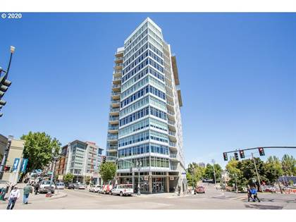 Residential Property for sale in 1926 W BURNSIDE ST 310, Portland, OR, 97209