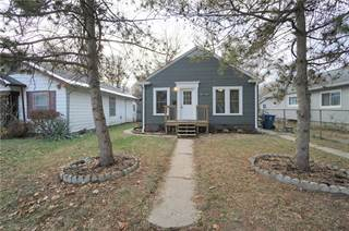 Single Family for rent in 4844 Hillside Avenue, Indianapolis, IN, 46205