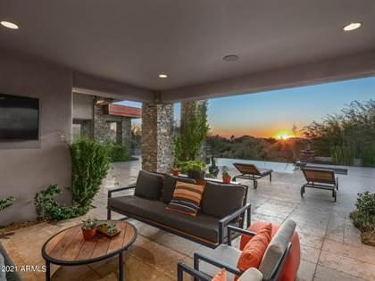 Residential Property for sale in 11512 E SALERO Drive, Scottsdale, AZ, 85262