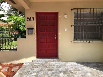 Residential Property for rent in 2811 SW 21st Ter 2811, Miami, FL, 33145