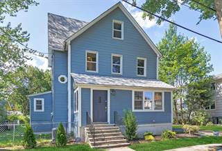 Single Family for sale in 72 Wood Street, Rutherford, NJ, 07070