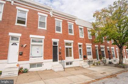 Residential Property for rent in 3916 FAIT AVENUE, Baltimore City, MD, 21224