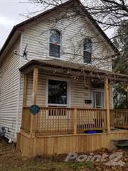 Multi-family Home for sale in 189 Park St. N, Peterborough, Ontario