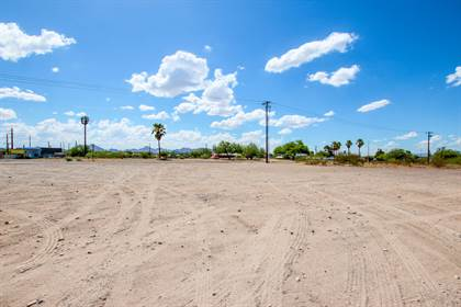 Lots And Land for sale in 2451 Campbell Avenue #1, Tucson, AZ, 85713