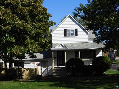 Residential Property for sale in 722 12th Ave W, Ashland, WI, 54806