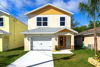 Single Family for sale in 5124 Taylor Avenue, Port Orange, FL, 32127