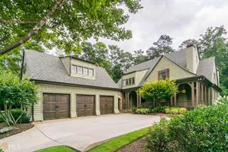Single Family for sale in 3960 Lower Roswell Rd, Marietta, GA, 30067