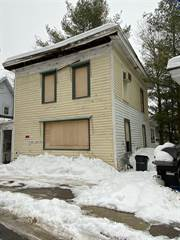Single Family for sale in 16 CROSS ST, Fort Plain, NY, 13339