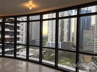 Apartment for rent in Arya Residences, Taguig City, Metro Manila