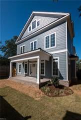 Single Family for sale in 208 80th Street B, Virginia Beach, VA, 23451