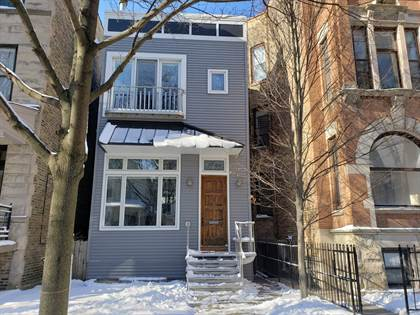 Residential Property for sale in 3044 North Clifton Avenue, Chicago, IL, 60657