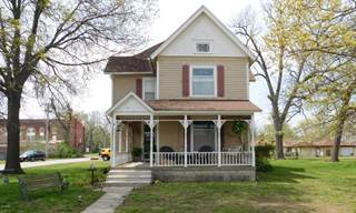 Single Family for sale in 203 N Main Street, Erie, KS, 66733