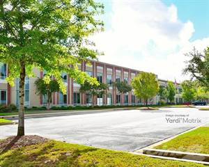 Office Space for rent in Camp Creek Business Center - 1500 Centre Pkwy - Suite 100, Atlanta, GA, 30344