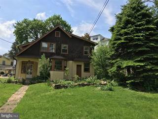 Single Family for sale in 424 S WOODBINE AVENUE, Narberth, PA, 19072