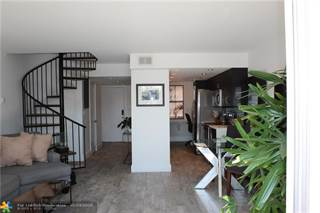 Condo for sale in 670 Tennis Club Dr 306, Fort Lauderdale, FL, 33311