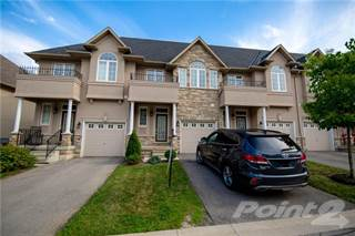 Condo for rent in 23 FOREST VALLEY Crescent, Dundas, Ontario