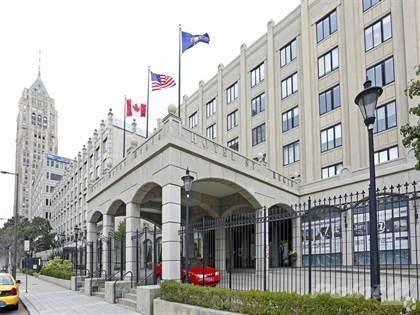 Apartment for rent in 3075 W Grand Blvd, Detroit, MI, 48202