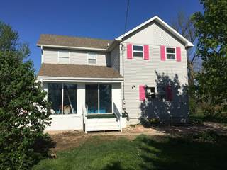 Single Family for sale in 20976 North 3600 East Road, Kempton, IL, 60946