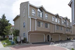 Townhouse for sale in 286 W Sunnyoaks Unit B , Campbell, CA, 95008