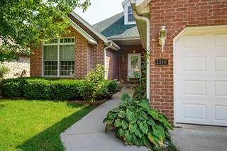 Single Family for sale in 2348 West Dearborn Street, Springfield, MO, 65807