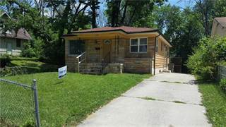 Single Family for rent in 3537 North Gale Street, Indianapolis, IN, 46218