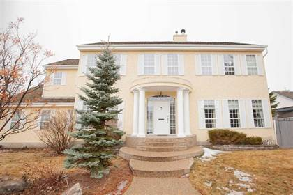 Single Family for sale in 622 DALHOUSIE CR NW, Edmonton, Alberta, T6M2T4