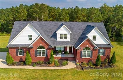 Residential Property for sale in 5813 Dudley Road, Monroe, NC, 28112