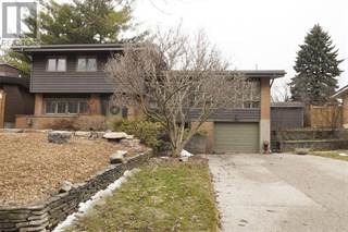 Single Family for sale in 140 MANCHESTER Road, Kitchener, Ontario, N2B1A2