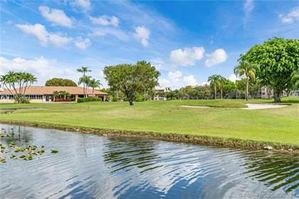 Residential Property for sale in 1101 SW 128th Ter 403C, Pembroke Pines, FL, 33027