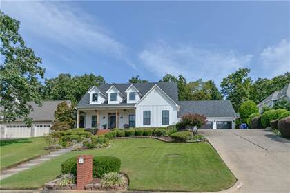 Residential Property for sale in 9209 Canopy Oaks  DR, Fort Smith, AR, 72903