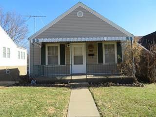Single Family for sale in 303 ARGONNE STREET, Jefferson City, MO, 65109