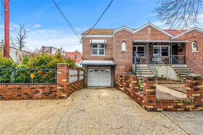 Residential Property for sale in 2547 Tenbroeck Avenue, Bronx, NY, 10469