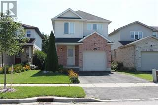 Single Family for rent in 1014 KIMBALL CRESCENT, London, Ontario, N6G0A8