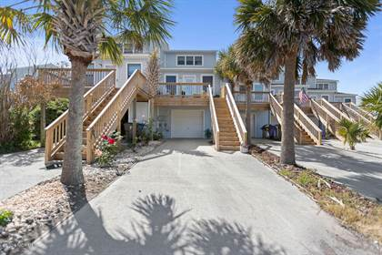 Residential for sale in 22 Bermuda Landing Place, North Topsail Beach, NC, 28460