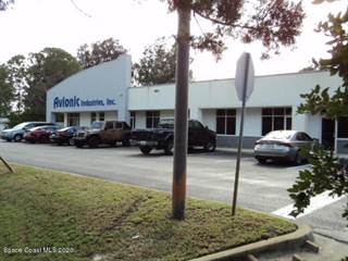 Comm/Ind for rent in 444 Grove Lane, Melbourne, FL, 32901
