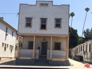 Multi-Family for sale in 564 North VIRGIL Avenue, Los Angeles, CA, 90004