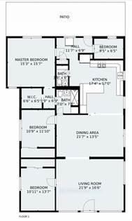 Propiedad residencial en venta en 6728 Saint Clair Avenue, North Hollywood, CA, 91605