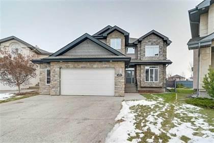 Residential Property for sale in 1247 TREDGER COURT, Edmonton, Alberta, T6R 0B1