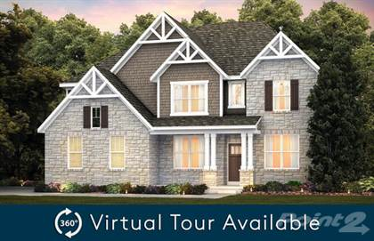 Singlefamily for sale in 51655 Turnburry Drive, Lyon, MI, 48178