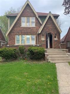 Multifamily for sale in 5790 HAVERHILL Street, Detroit, MI, 48224