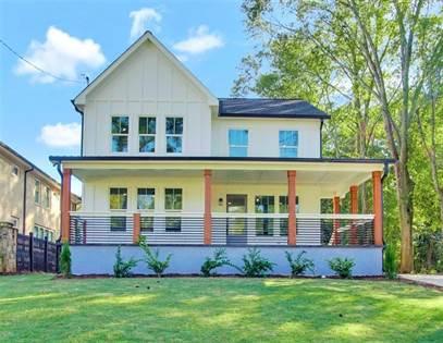 Residential for sale in 1762 Fairway Hill Street, Atlanta, GA, 30317