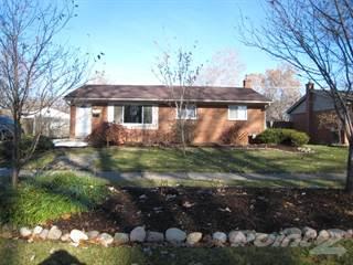 Residential for sale in 32214 Lyndon Street, Livonia, MI, 48154