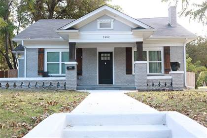 Residential Property for sale in 3002 Fairview Avenue, Dallas, TX, 75223