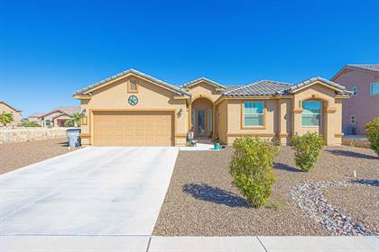 Residential Property for sale in 509 VALLEY PLUM Avenue, El Paso, TX, 79932