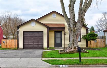 Residential Property for sale in 2419 Sawbury Boulevard, Columbus, OH, 43235