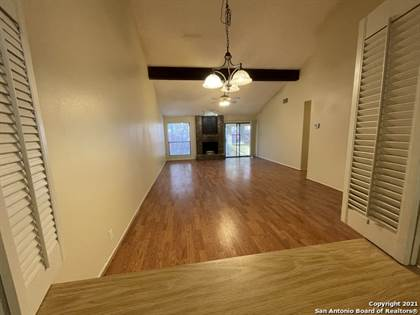 Residential Property for rent in 11855 BURNING BEND ST, San Antonio, TX, 78249