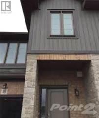 Single Family for rent in 377 GLANCASTER RD 18, Hamilton, Ontario
