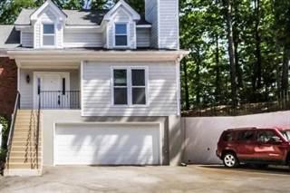 Townhouse for sale in 12 Forest Ridge Court, Atlanta, GA, 30350