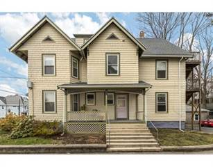 Condo for sale in 197 Clifton St 1, Malden, MA, 02148