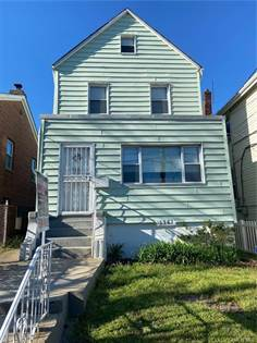Residential Property for sale in 1361 Waring Avenue, Bronx, NY, 10469